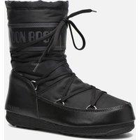SALE -30 Moon Boot - Soft Shade Mid - SALE Sportschuhe für Damen / schwarz