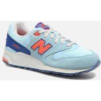 SALE -40 New Balance - WL999 - SALE Sneaker für Damen / blau