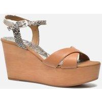 SALE -30 Unisa - Rena - SALE Sandalen für Damen / mehrfarbig