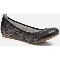 SALE -40 Madison - Claxin - SALE Ballerinas für Damen / schwarz