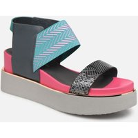 United Nude - Rico Sandal - Sandalen für Damen / mehrfarbig