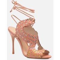 COSMOPARIS - Alanne - Sandalen für Damen / rosa