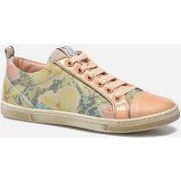 Romagnoli - Lena - Sneaker für Kinder / rosa
