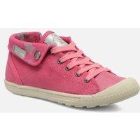 SALE -40 P-L-D-M By Palladium - Letty Bkl - SALE Sneaker für Kinder / rosa