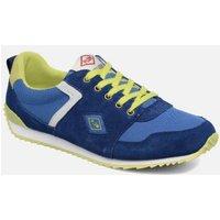 SALE -50 P-L-D-M By Palladium - Fabeo Nyl - SALE Sneaker für Kinder / blau