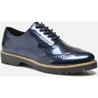 I Love Shoes - THINA Size + - Schnürschuhe für Damen / blau