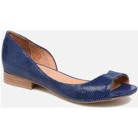SALE -30 Georgia Rose - Emoto - SALE Ballerinas für Damen / blau