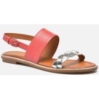 SALE -50 What For - Kimie - SALE Sandalen für Damen / mehrfarbig