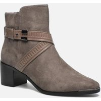 SALE -30 What For - Meyes - SALE Stiefeletten & Boots für Damen / braun
