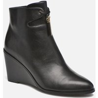 SALE -40 What For - Waz - SALE Stiefeletten & Boots für Damen / schwarz
