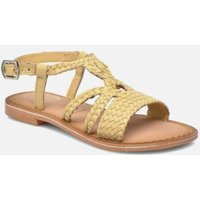 SALE -50 Gioseppo - Jacinthe - SALE Sandalen für Kinder / beige