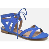 I Love Shoes - FELICE - Sandalen für Damen / blau