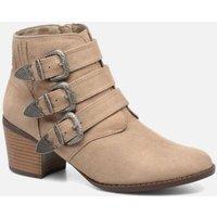 SALE -20 Dorothy Perkins - Angela - SALE Stiefeletten & Boots für Damen / braun