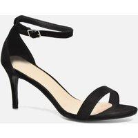 I Love Shoes - MCGARCIA - Sandalen für Damen / schwarz