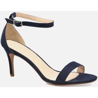 I Love Shoes - MCGARCIA - Sandalen für Damen / blau