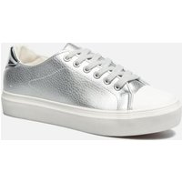 SALE -10 I Love Shoes - BLIDE - SALE Sneaker für Damen / silber