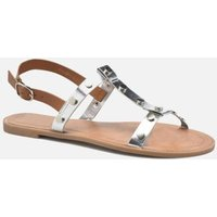 I Love Shoes - THEA - Sandalen für Damen / silber