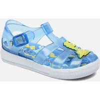 Jenny sandals DINO by Colors of CaliforniaRebajas - -9223372036854776000%