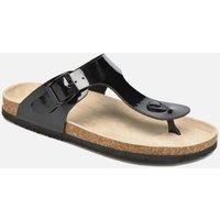 SALE -60 I Love Shoes - MCOLOS - SALE Sandalen für Damen / schwarz