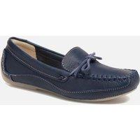SALE -40 Clarks - Natala Rio - SALE Slipper für Damen / blau