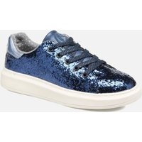 SALE -50 I Love Shoes - Xucro - SALE Sneaker für Kinder / blau