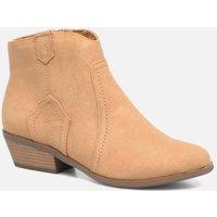 SALE -10 Dorothy Perkins - Madds - SALE Stiefeletten & Boots für Damen / beige