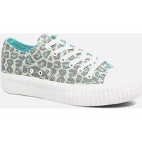 SALE -40 Coolway - Britney - SALE Sneaker für Damen / grau
