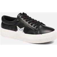 SALE -30 Coolway - Cherry - SALE Sneaker für Damen / schwarz