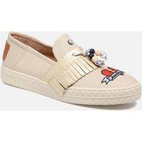 SALE -50 Dolfie - Noa - SALE Sneaker für Damen / gold/bronze