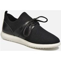 SALE -40 What For - Daisy - SALE Sneaker für Damen / schwarz
