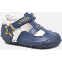 Chicco - Danton - Sommerschuhe für Kinder / blau