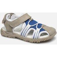 Chicco - Cruz - Sandalen für Kinder / grau