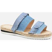 Anaki - Buenosa - Clogs & Pantoletten für Damen / blau