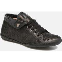 SALE -50 P-L-D-M By Palladium - Gaetane Mbr - SALE Sneaker für Damen / schwarz