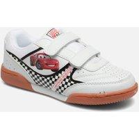 SALE -10 Cars - Rev Cars - SALE Sneaker für Kinder / weiß