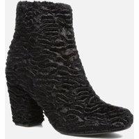 SALE -37 Colors of California - Diana - SALE Stiefeletten & Boots für Damen / schwarz