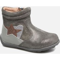 SALE -30 Chicco - Gioconda - SALE Stiefeletten & Boots für Kinder / silber