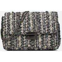 COSMOPARIS - Porté épaule Onela Tweed - Handtaschen / grau