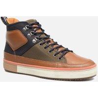 SALE -40 P-L-D-M By Palladium - Falcon Mix - SALE Sneaker für Herren / braun