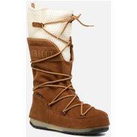 SALE -30 Moon Boot - anversa wool - SALE Sportschuhe für Damen / braun