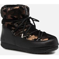SALE -30 Moon Boot - low camu - SALE Sportschuhe für Damen / gold/bronze