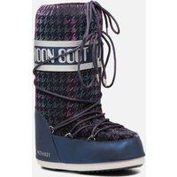 SALE -30 Moon Boot - Glam - SALE Sportschuhe für Damen / blau