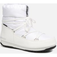 SALE -30 Moon Boot - Low Nylon - SALE Sportschuhe für Damen / weiß
