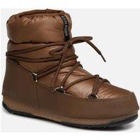 SALE -30 Moon Boot - Low Nylon - SALE Sportschuhe für Damen / braun