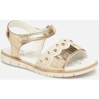 Chicco - Corinne - Sandalen für Kinder / gold/bronze
