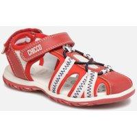 Chicco - Calimero - Sandalen für Kinder / rot