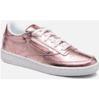 SALE -30 Reebok - Club C 85 S Shine - SALE Sneaker für Damen / rosa