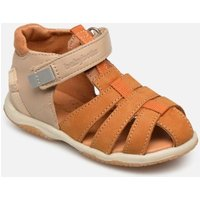 SALE -60 Babybotte - Typo - SALE Sandalen für Kinder / braun