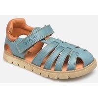 SALE -60 Babybotte - Keko - SALE Sandalen für Kinder / blau