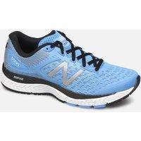 SALE -30 New Balance - WSOLV - SALE Sportschuhe für Damen / blau
